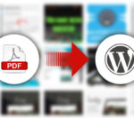 How to Upload PDF Files to WordPress Site?