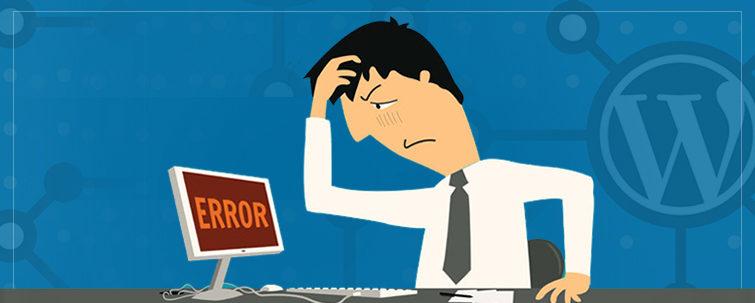 how to get rid of common wordpress themes errors